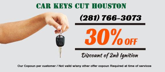 Car Keys Cut Houston Car Locksmith Service